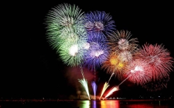 Artificii Intermecano Arad:Artificii Arad, Focuri de artificii, gheata carbonica, fum, efecte pirotehnice