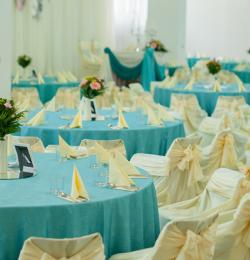 Onox Design Arad:Onox Design, Decor evenimente: nunti, petreceri private, botezuri, Arad