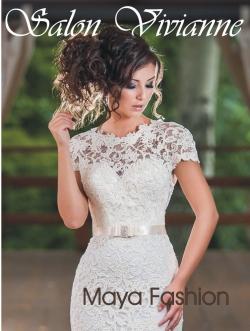 Salon Vivianne Maya Fashion Arad:Salon Vivianne Maya Fashion, Rochii de mireasa, rochii de gala, costume de barbati, organizare evenimente, Arad