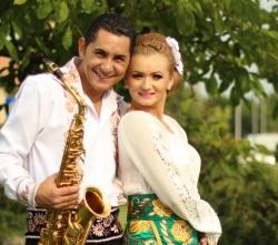 Alina si Dani Stancu, Timisoara:Alina si Dani Stancu, Formatie muzica live, muzica populara zona Moldovei, Ardeal, Oltenia, Maramures, sarbeasca, solisti, instrumentisti