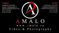 Amalo Media Timisoara:Amalo Media, Servicii foto-video