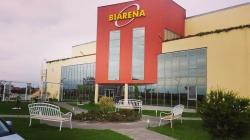 Biarena Timisoara:Complex Biarena, Sala evenimente, club privat, karaoke, terenuri de fotbal, Sinandrei