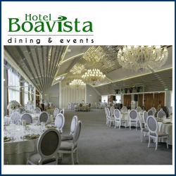 Boavista Timisoara:Boavista Dining & Events, Organizare evenimente private, evenimente corporate si evenimente de gala, Timisoara