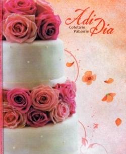 Cofetaria Adi-Dia Timisoara:Cofetaria Adi-Dia, Produse de cofetarie, torturi de nunti, botezuri si evenimente festive ; Candy bar -uri