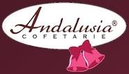 Cofetaria Andalusia Timisoara:Cofetaria Andalusia, Torturi de nunta, botez, prajituri, figurine martipan, patiserie, Timisoara