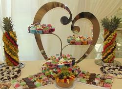 Cofetaria Mimoza Giroc:Cofetaria Mimoza, Torturi de nunta, botez, aniversari, produse de patiserie si patiserie, Giroc