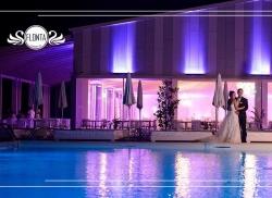 Complex Flonta Giroc:Complex Flonta Giroc, Restaurant Flonta & Crystal Lake Ballroom & Lake Side Ballrom & Terasa Flonta