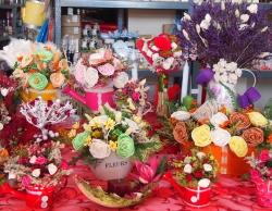 Decofelice Timisoara:Decofelice, Decoratiuni, aranjamente de sezon, cadouri, accesorii florarii si evenimente
