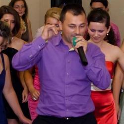 DJ Sergiu Timisoara:DJ Sergiu, DJ, MC, instructor de dans, lumini si efecte speciale