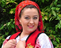 Felicia Costa Timisoara:Felicia Costa, Folclor din Banat si Bihor, muzica populara, usoara si de petrecere, muzica etno