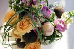 Flori de Vis Timisoara:Flori de Vis , Aranjamente florale pentru nunti, botezuri, plante si aranjamente de interior