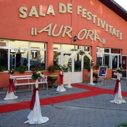 Hotel Restaurant Aurora Timisoara:Hotel Restaurant Aurora, Organizari evenimente: Nunti, botezuri, banchete, petreceri speciale, evenimente festive