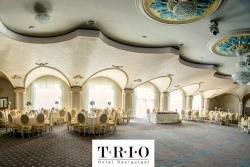Hotel Restaurant Trio Giroc:Hotel Restaurant Trio, Organizari evenimente: nunti, botezuri, banchete, petreceri, evenimente pentru copii, restaurant cu muzica populara live