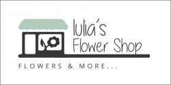 Iulias Flower Shop Ghiroda:Iulia-s Flower Shop, Buchete de mireasa, aranjamente florale, sali festive, zile onomastice, decoratiuni si suveniruri handmade, lumanari nunti-botezuri, Ghiroda