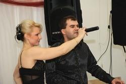 Nicoleta Anculia & Attila Kiss Timisoara:Nicoleta Anculia & Attila Kiss, Muzica live la nunti, botezuri, petreceri