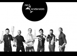 Pro-Barshakers Timisoara:Pro-Barshakers, Show-uri de flair si cu foc, servicii de bar, inchirieri chelneri