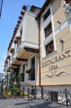Restaurant Nora Timisoara:Restaurant Nora, Organizari evenimente si catering, inchirieri vesela si accesorii