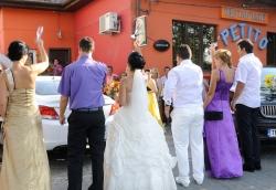Restaurant Petito Timisoara:Restaurant Petito, Organizari evenimente, nunti, botezuri, petreceri pentru copii
