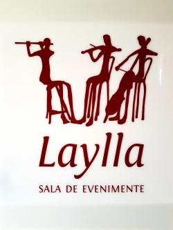 Sala Laylla Timisoara:Sala de Evenimente Laylla, Sala de evenimente