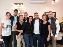 Salon Beauty4M Timisoara:Salon Beauty4M, Salon infrumusetare, frizerie, coafura, manichiura, pedichiura, remodelare corporala, masaj, Timisoara