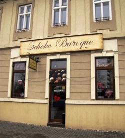 Schoko Baroque Timisoara:Schoko Baroque, Ciocolaterie, Timisoara
