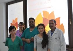 Shanti Beauty Clinic Timisoara:Beauty Clinic Dr. ElShanti Abdel K., Chirurgie plastica, estetica si microchirurgie reconstructiva, Timisoara