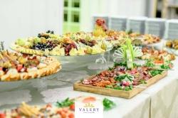 Valery Catering Timisoara:Valery Catering, Servicii de catering, Timisoara